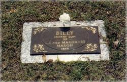 William Jacob Billy Mason