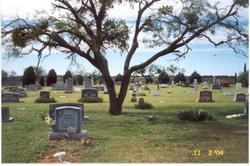 Ebony Cemetery