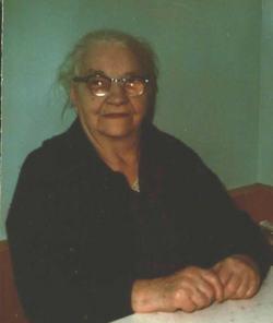 Zuzanna Josephina <i>Bobkovicova</i> Barecic