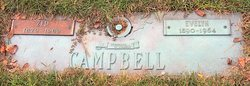 Zed Campbell