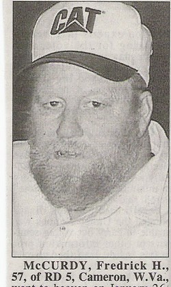 Fredrick Howard McCurdy