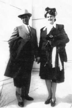 Bessie Louisa <i>Williams</i> Wilcox