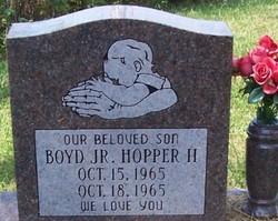 Boyd Hopper, Jr