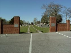 West Somerset Baptist Church Cemetery