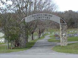 Barnesburg Cemetery