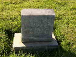 Abigail Edith Abbie <i>Crandall</i> Buffham