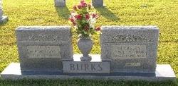 George Monrow Burks
