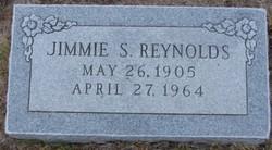 Jimmie S. Reynolds