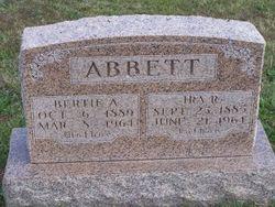 Ira R. Abbett