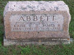 James Russell Abbett