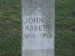 John T. Abbett