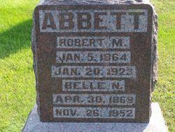 Robert Milton Abbett