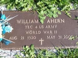 William Ahren