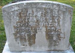 Edgar L. Sharkey