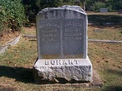 James Madison Bohart
