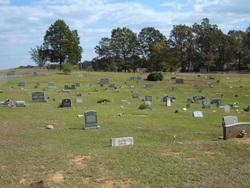 Ruckersville Cemetery