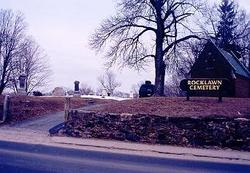 Rocklawn Cemetery