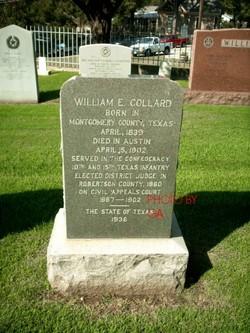 William E. Collard
