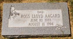 Ross Lloyd Aagard