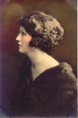 Margaret Daisy <i>Vassar</i> Smith