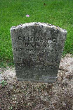 Catharine <i>Gardner</i> Brittain