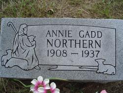 Annie <i>Gadd</i> Northern