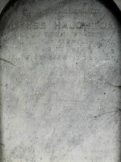 James Haughton