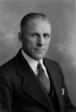 Sidney E Goodwin