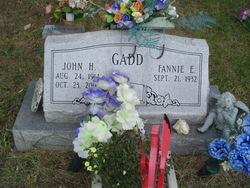 John Hayes Gadd