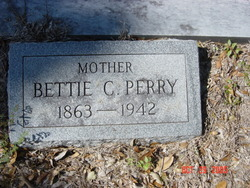 Bettie Cauthen Perry