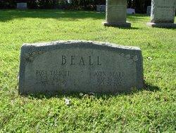 Rosa <i>Talbott</i> Beall