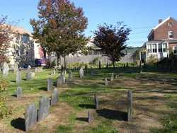 Clifton Burying Ground