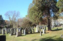West Meetinghouse Cemetery