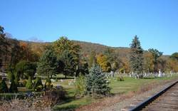Congregational Church Cemetery