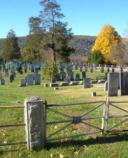 Good Hill Cemetery