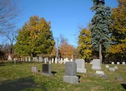 Skiff Mountain Cemetery
