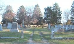 South Amenia Cemetery
