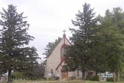 York Memorial Lutheran Cemetery