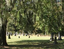 Bethesda Presbyterian Cemetery