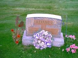 Charles Davenport Adams