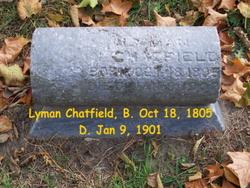 Lyman Chatfield