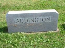 Edna Addington