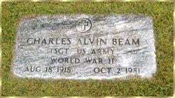 Charles Alvin Beam
