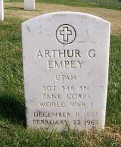 Arthur Guy Empey