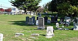 West Hills Methodist Church Cemetery