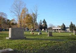Amenia Union Cemetery