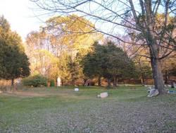 Balmoral Pet Cemetery