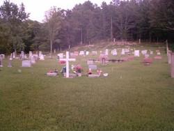 Shirley Union Church Cemetery