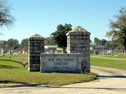 New Hollywood Cemetery