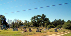 New Oak Grove Cemetery